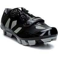 Force Fire MTB - fekete - Kerékpáros cipő