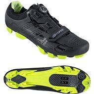Force MTB Crystal - fekete - Kerékpáros cipő