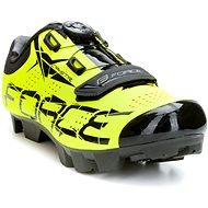Force MTB Crystal - Fluo - Kerékpáros cipő