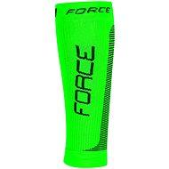Force  zöld / fekete - Könyök/lábszárvédő