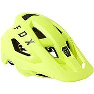 Kerékpáros sisak Fox Speedframe Helmet Mips sárga