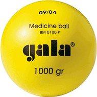 GALA Műanyag medicinlabda - Medicinlabda