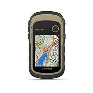 Garmin eTrex 32X EU TOPO - Kerékpáros GPS