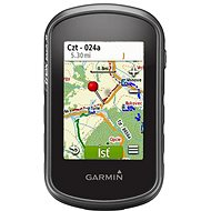 Garmin eTrex Touch 35 EU TOPO - Kerékpáros GPS