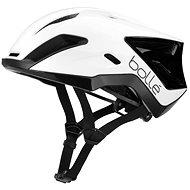 Bollé Exo Shiny White & Black - Kerékpáros sisak