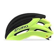 GIRO Syntax Highlight Yellow/Black M - Kerékpáros sisak