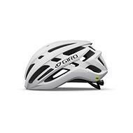 Kerékpáros sisak GIRO Agilis MIPS Mat White