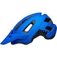 BELL Nomad Mat Blue/Black - Kerékpáros sisak