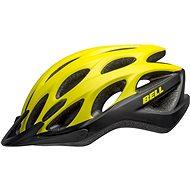 BELL Traverse Mat Hi-Viz/Black - Kerékpáros sisak