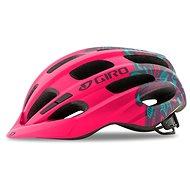 Giro Hale Mat Bright Pink S/M - Kerékpáros sisak