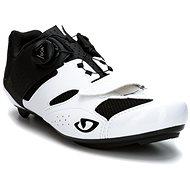 GIRO Savix országúti cipő, fehér / fekete - Kerékpáros cipő