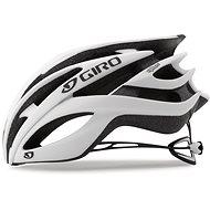 GIRO Atmos II Mat White/Black - Kerékpáros sisak