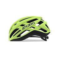 GIRO Agilis Highlight Yellow - Kerékpáros sisak