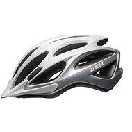 BELL Traverse White/Silver - Kerékpáros sisak