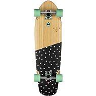 Globe Big Blazer 32, Bamboo/Dotted - Longboard