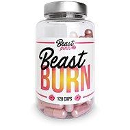 BeastPink Beast Burn 120 kapszula - Zsírégető