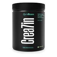 GymBeam Crea7in 600 g, green apple - Kreatin