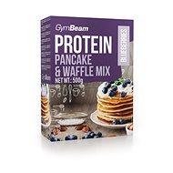 GymBeam Pancake & Waffle Mix, blueberries - Palacsinta