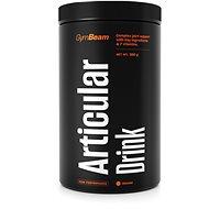 GymBeam Articular Drink ízületerősítő ital 390 g - Ízületerősítő