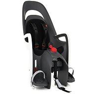 Hamax Caress Plus - szürke / fekete adapter - Kerékpár gyerekülés