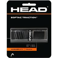 Head Softac Traction fekete - Grip