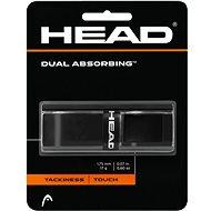 Head Dual Absorbing fekete - Grip
