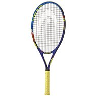Head Novak 25 - Teniszütő
