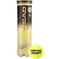 Head TOUR XT (4 labda) - Teniszlabda
