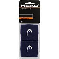 """Head Wristband 2.5"""" sötétkék - Csuklópánt"""