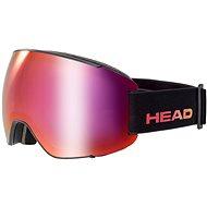 Head Magnify FMR fekete / piros + SL - Síszemüveg