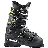 Head Edge Lyt 80 fekete / sárga méret 42 EU / 270 mm - Síbakancs