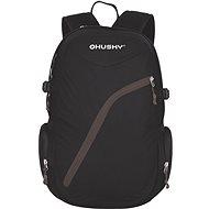 Husky NEXY 22 l Black - Városi hátizsák
