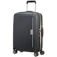 Samsonite MixMesh SPINNER 55/20 Graphite/Gunmetal - TSA záras bőrönd