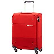 Samsonite BASE BOOST SPINNER 55/20 RED - TSA záras bőrönd