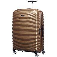 Samsonite SPINNER 69/25 Sand - LITE-SHOCK 1 - TSA záras bőrönd
