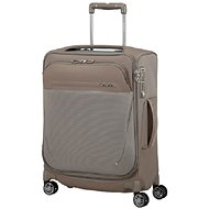 Samsonite B-Lite Icon SPINNER 55 LENGTH 35, sötét homokszín - TSA záras bőrönd