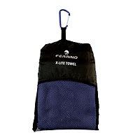 Ferrino X - Lite Towel XXL - kék - Törölköző