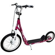 Sulov Walk rózsaszín-fehér - Roller