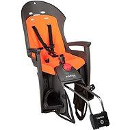 Hamax Siesta szürke/narancs - Kerékpár gyerekülés