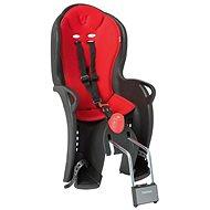 Hamax Sleepy fekete/piros - Kerékpár gyerekülés