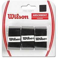 Wilson Pro Soft OVERGRIP BK - Tenisz grip