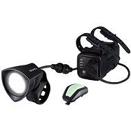 Sigma Buster 2000 - Kerékpár lámpa