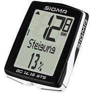 Sigma BC 14.16 STS - Kerékpáros computer