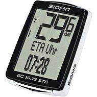 Sigma BC 16.16 STS/CAD - Kerékpáros computer