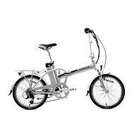 Agogs SilverGo 16 Ah - Elektromos kerékpár