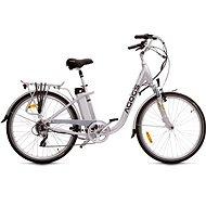 Agogs CityLiner Easy 16Ah - Elektromos kerékpár