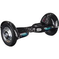 Off road Lightning hoverboard