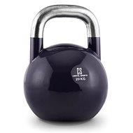 Capital Sports Compket kettlebell 20 kg - Kettlebell