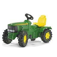 J. Deere 6920 - Pedálos traktor
