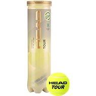Head ATP - 4 darab - Teniszlabda